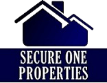 Secure One Properties Logo