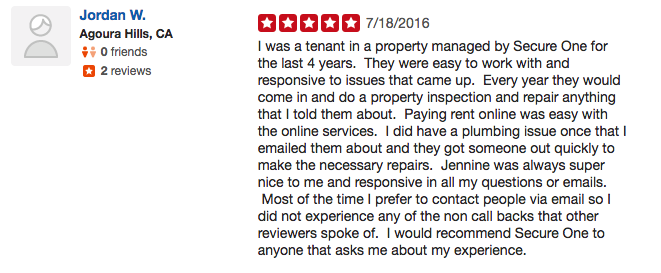 Yelp Review 6